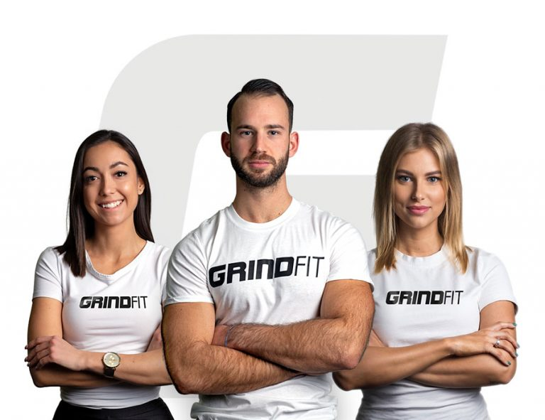 Grindfit csapat