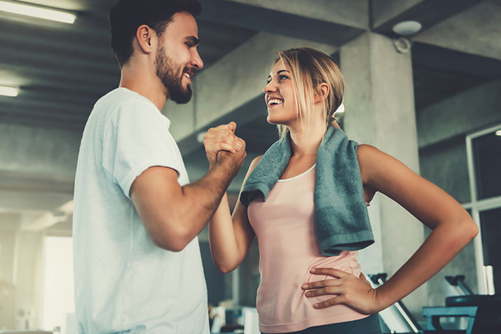 Hogyan segít a fogyásban az edzés