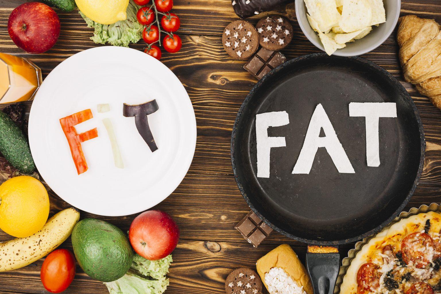A zsírok elhízottá tesznek?