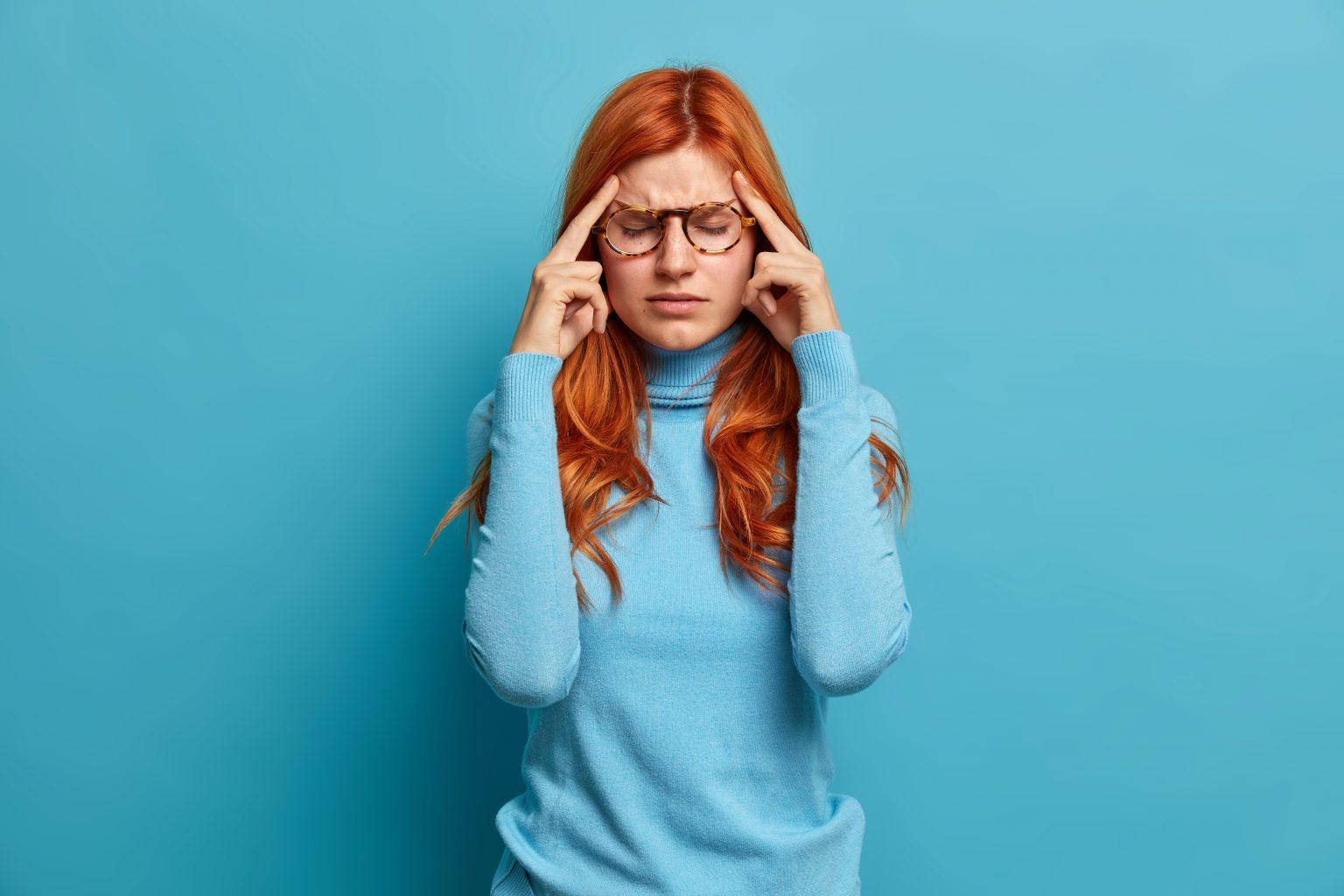 Te is migréntől szenvedsz?