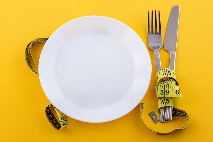 160 grammos diétát  követsz? Inkább ne tedd!